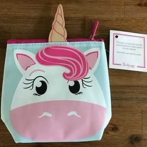 Cool Zip Snacker Unicorn 🦄 ‼️RETIRED‼️